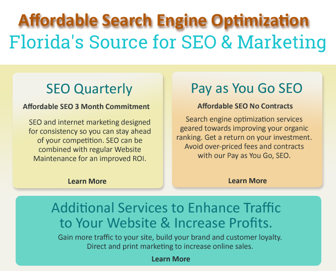 search engine optimization definition